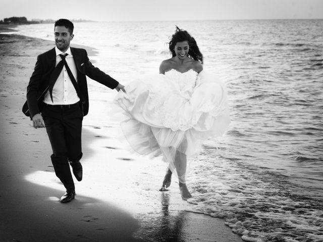 Il matrimonio di Giuseppe e Maria a Barletta, Bari 36