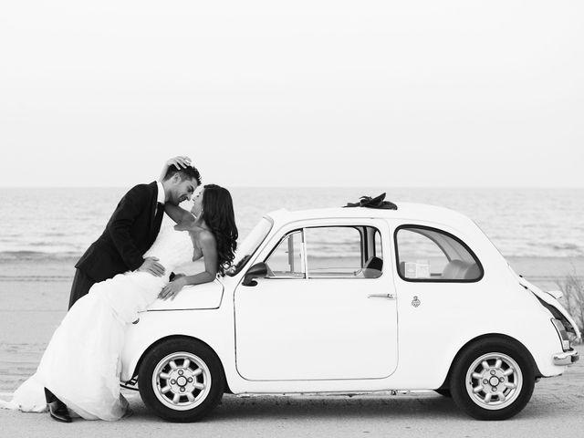 Il matrimonio di Giuseppe e Maria a Barletta, Bari 37