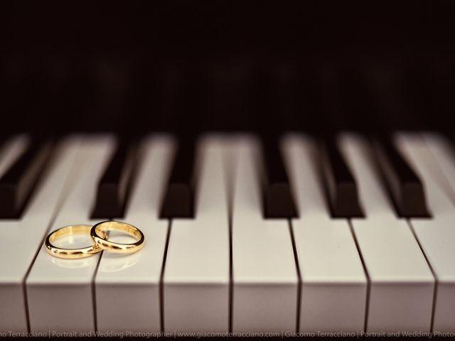 Il matrimonio di Alessandro e Eleonora a Urbino, Pesaro - Urbino 2