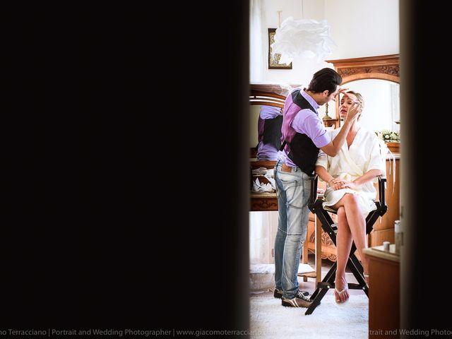 Il matrimonio di Alessandro e Eleonora a Urbino, Pesaro - Urbino 5