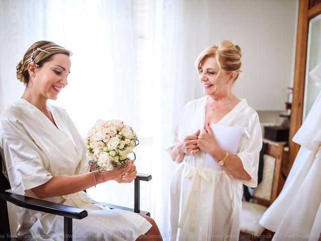 Il matrimonio di Alessandro e Eleonora a Urbino, Pesaro - Urbino 15
