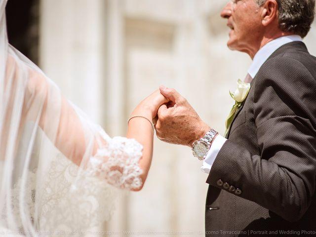 Il matrimonio di Alessandro e Eleonora a Urbino, Pesaro - Urbino 46