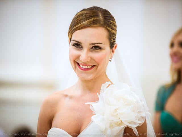 Il matrimonio di Alessandro e Eleonora a Urbino, Pesaro - Urbino 57