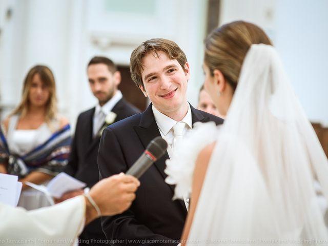 Il matrimonio di Alessandro e Eleonora a Urbino, Pesaro - Urbino 59