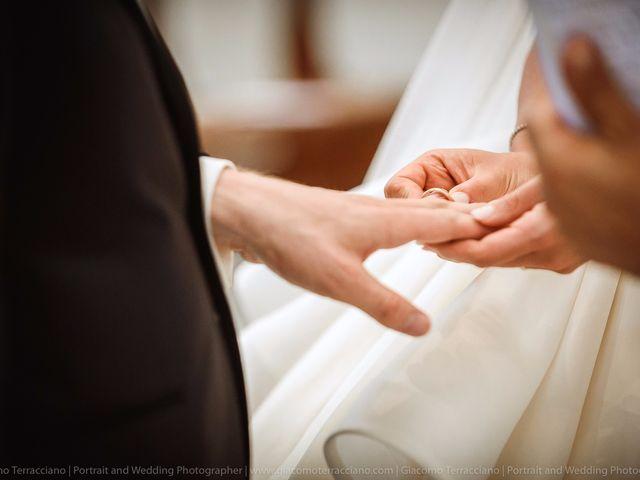 Il matrimonio di Alessandro e Eleonora a Urbino, Pesaro - Urbino 65