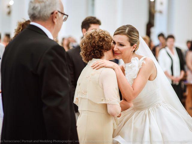 Il matrimonio di Alessandro e Eleonora a Urbino, Pesaro - Urbino 66