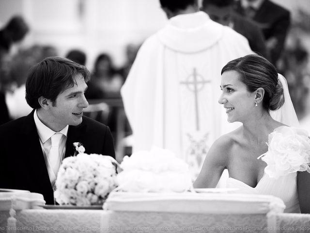 Il matrimonio di Alessandro e Eleonora a Urbino, Pesaro - Urbino 68