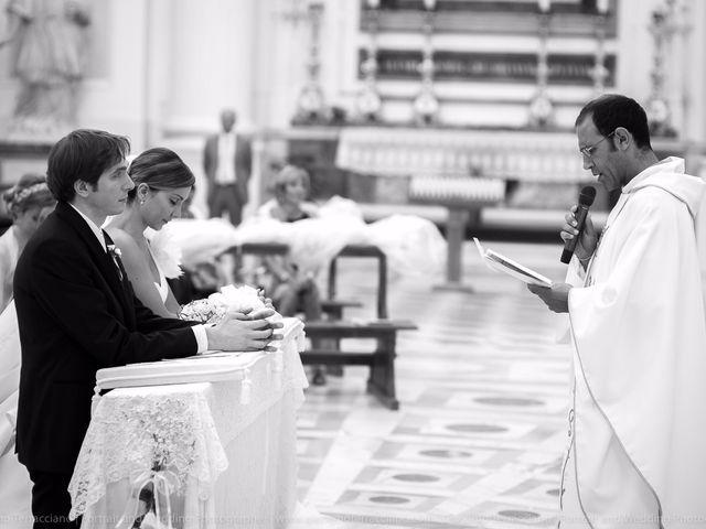 Il matrimonio di Alessandro e Eleonora a Urbino, Pesaro - Urbino 71