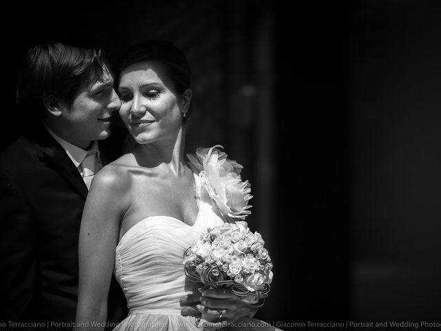 Il matrimonio di Alessandro e Eleonora a Urbino, Pesaro - Urbino 80