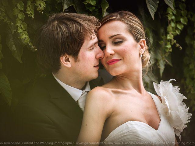Il matrimonio di Alessandro e Eleonora a Urbino, Pesaro - Urbino 94
