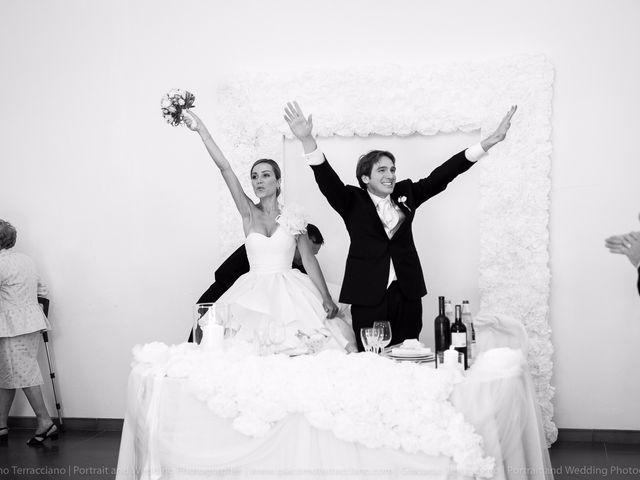 Il matrimonio di Alessandro e Eleonora a Urbino, Pesaro - Urbino 98