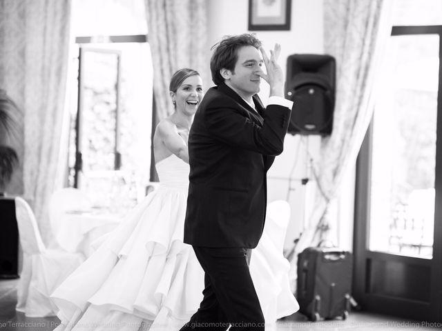 Il matrimonio di Alessandro e Eleonora a Urbino, Pesaro - Urbino 99