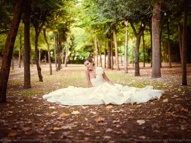 Il matrimonio di Alessandro e Eleonora a Urbino, Pesaro - Urbino 108