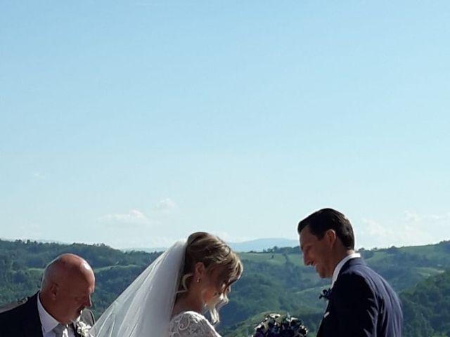 Il matrimonio di Paolo e Serena a Cesena, Forlì-Cesena 7