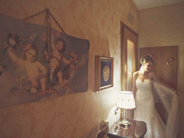 Il matrimonio di Roberto e Milena a Foggia, Foggia 15