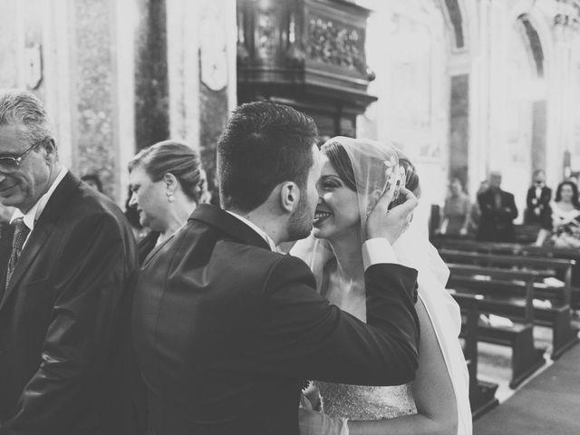 Il matrimonio di Roberto e Milena a Foggia, Foggia 17
