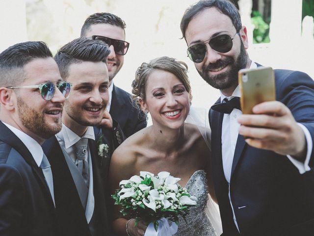 Il matrimonio di Roberto e Milena a Foggia, Foggia 18