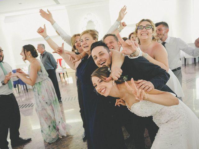 Il matrimonio di Roberto e Milena a Foggia, Foggia 19
