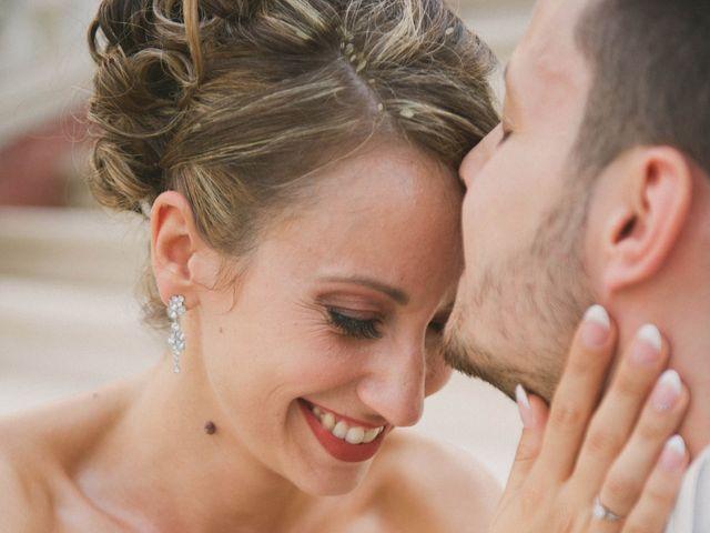 Il matrimonio di Roberto e Milena a Foggia, Foggia 20