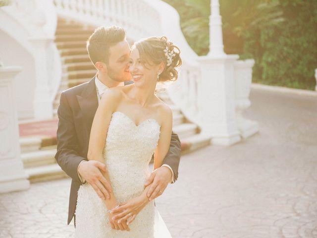 Il matrimonio di Roberto e Milena a Foggia, Foggia 21