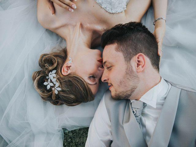 Il matrimonio di Roberto e Milena a Foggia, Foggia 1