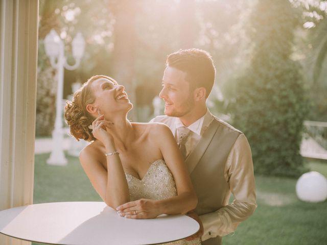 Il matrimonio di Roberto e Milena a Foggia, Foggia 23