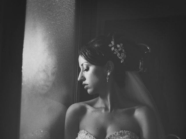 Il matrimonio di Roberto e Milena a Foggia, Foggia 25