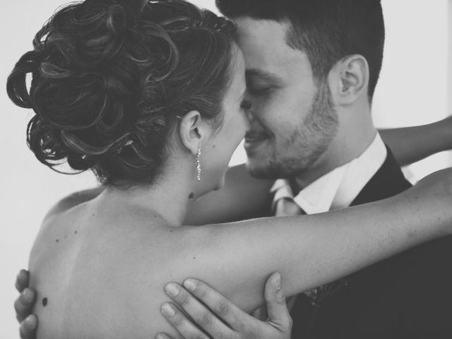 Il matrimonio di Roberto e Milena a Foggia, Foggia 32