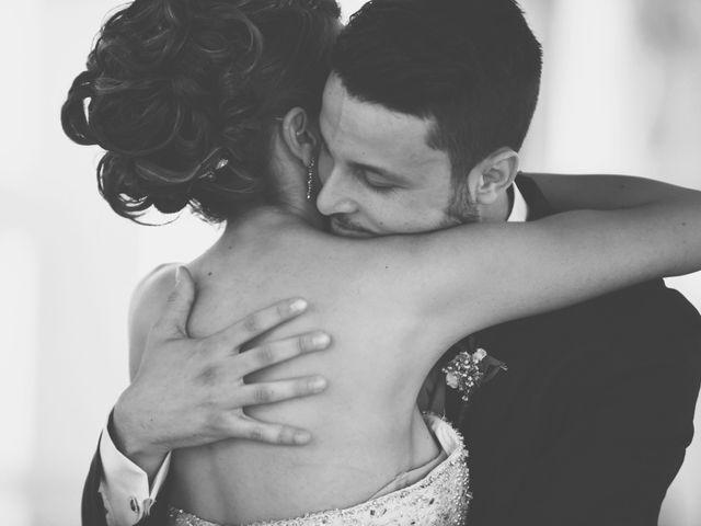 Il matrimonio di Roberto e Milena a Foggia, Foggia 34