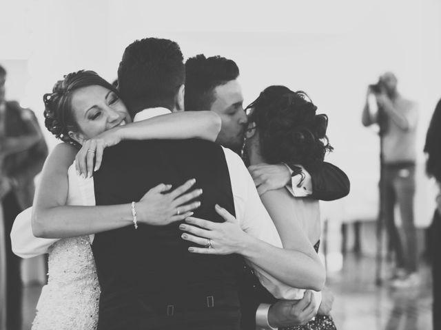 Il matrimonio di Roberto e Milena a Foggia, Foggia 36