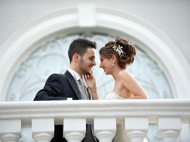 Il matrimonio di Roberto e Milena a Foggia, Foggia 38