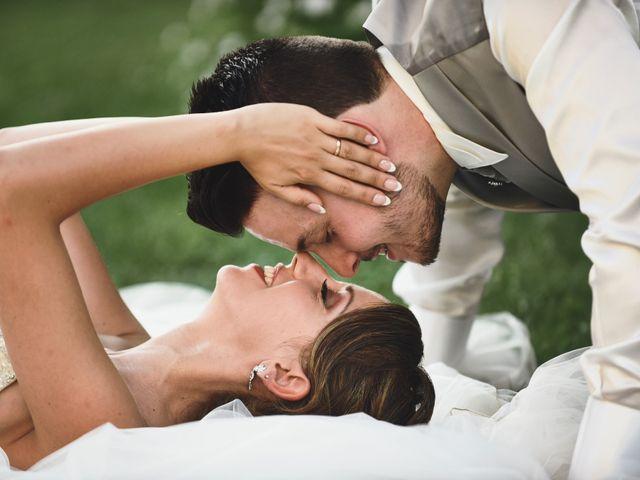 Il matrimonio di Roberto e Milena a Foggia, Foggia 39