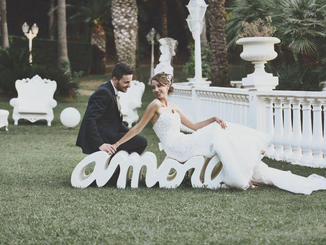 Il matrimonio di Roberto e Milena a Foggia, Foggia 40