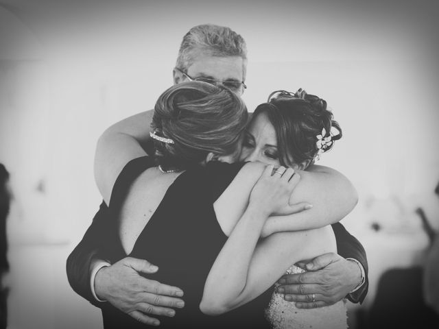 Il matrimonio di Roberto e Milena a Foggia, Foggia 41