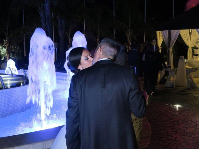Il matrimonio di Fiorella e Lino a Spigno Saturnia, Latina 1
