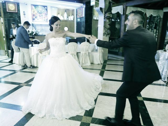 Il matrimonio di Fiorella e Lino a Spigno Saturnia, Latina 5