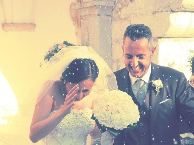 Il matrimonio di Fiorella e Lino a Spigno Saturnia, Latina 6