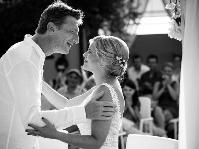 Il matrimonio di Nathanaelle e Jan a Sonnino, Latina 19