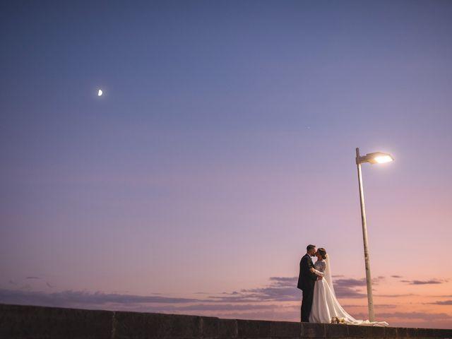 Il matrimonio di Luigi e Anna a Striano, Napoli 29