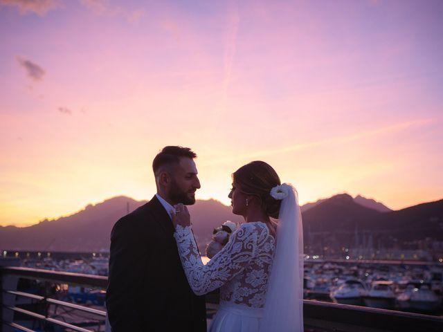 Il matrimonio di Luigi e Anna a Striano, Napoli 34