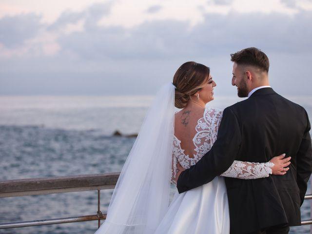 Il matrimonio di Luigi e Anna a Striano, Napoli 52