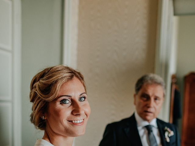Il matrimonio di Giorgio e Alessandra a Stresa, Verbania 23