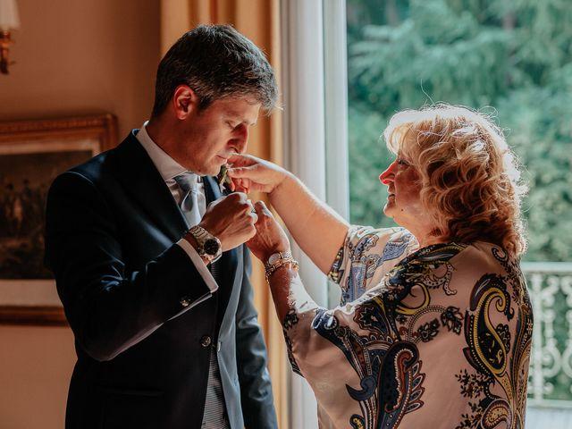 Il matrimonio di Giorgio e Alessandra a Stresa, Verbania 25