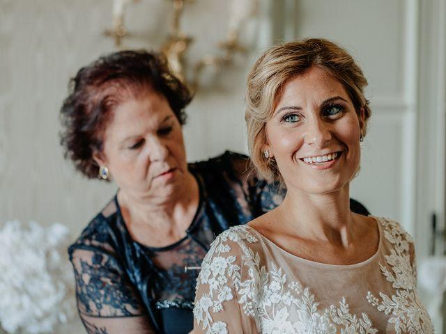 Il matrimonio di Giorgio e Alessandra a Stresa, Verbania 28