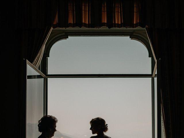 Il matrimonio di Giorgio e Alessandra a Stresa, Verbania 29