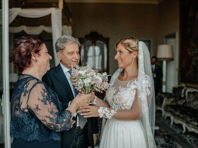 Il matrimonio di Giorgio e Alessandra a Stresa, Verbania 31
