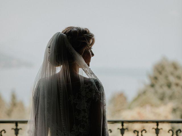 Il matrimonio di Giorgio e Alessandra a Stresa, Verbania 33