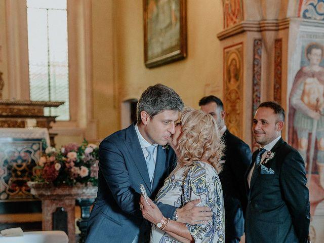 Il matrimonio di Giorgio e Alessandra a Stresa, Verbania 37