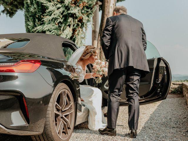 Il matrimonio di Giorgio e Alessandra a Stresa, Verbania 43