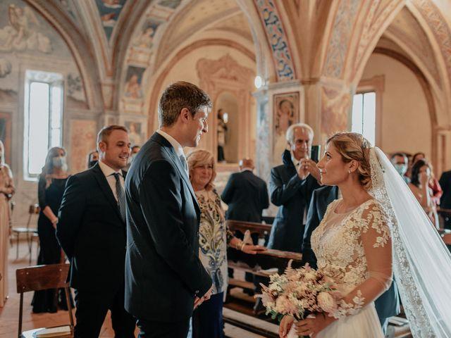 Il matrimonio di Giorgio e Alessandra a Stresa, Verbania 44